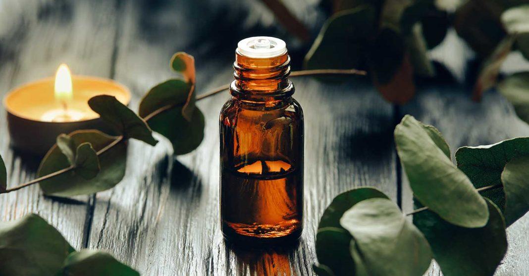 Les huiles essentielles sont efficaces contres les infections.