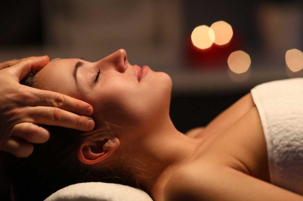 Massage à Yverdon-les-Bains en Suisse.
