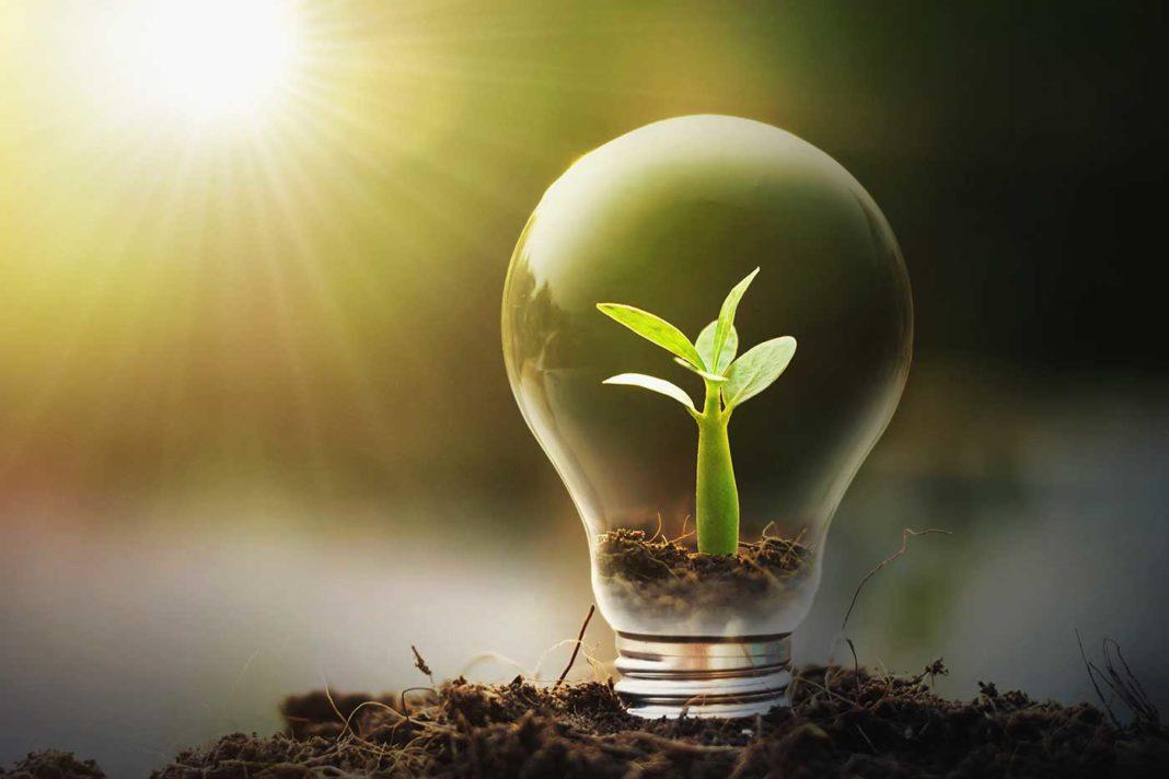 La révolution éco-énergétique est en marche.
