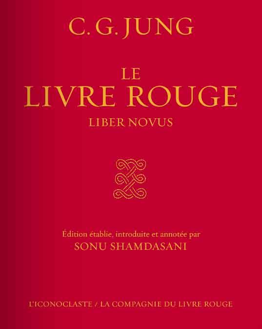 Le livre rouge de Carl Jung