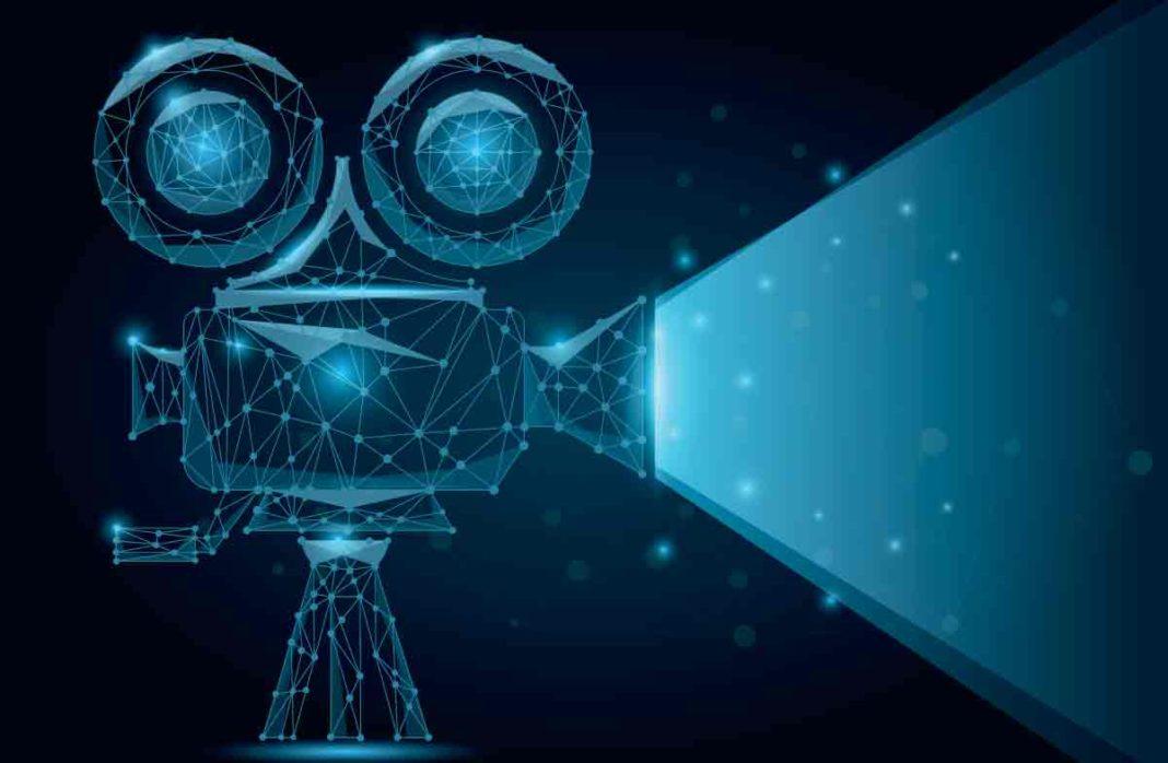 Le cinéma sous les étoiles : open air de Vevey avec Meryl Moser de Cinérive.